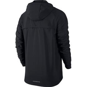 Nike Essential Giacca da corsa Uomo nero